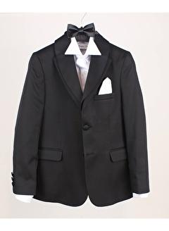 Chaton D'Or Erkek Çocuk Slim Fit Smokin Takım Elbise